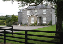 Moate Lodge B&B