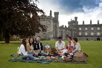 Search for bed and breakfast accommodation near Kilkenny Castle Ireland