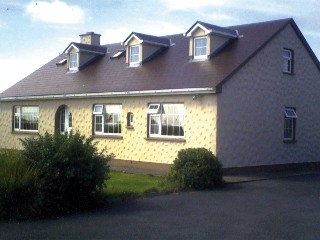 DOONHILL LODGE