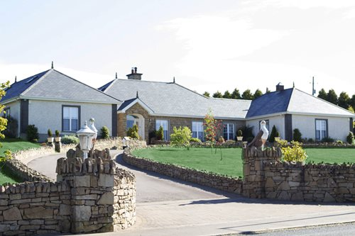 Bed Breakfast Accommodation Letterkenny | Donegal | F92 KN12