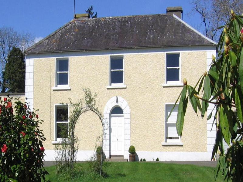 BALLINCLEA HOUSE