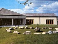 Ti Chulainn Cultural, Events and Accommodation Centre