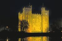 Search for bed and breakfast accommodation near Bunratty Castle County Clare