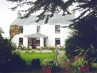 CHERRYVILLE HOUSE