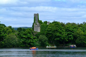 Search for bed and breakfast accommodation in Roscommon Ireland
