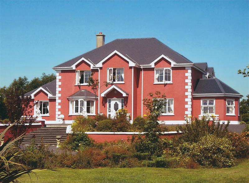 COROFIN COUNTRY HOUSE