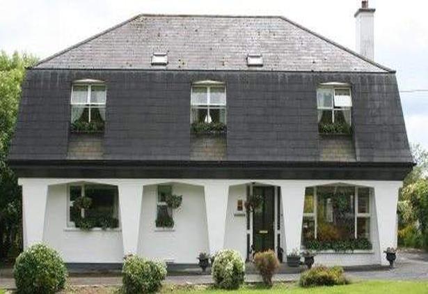 COATESLAND HOUSE B&B