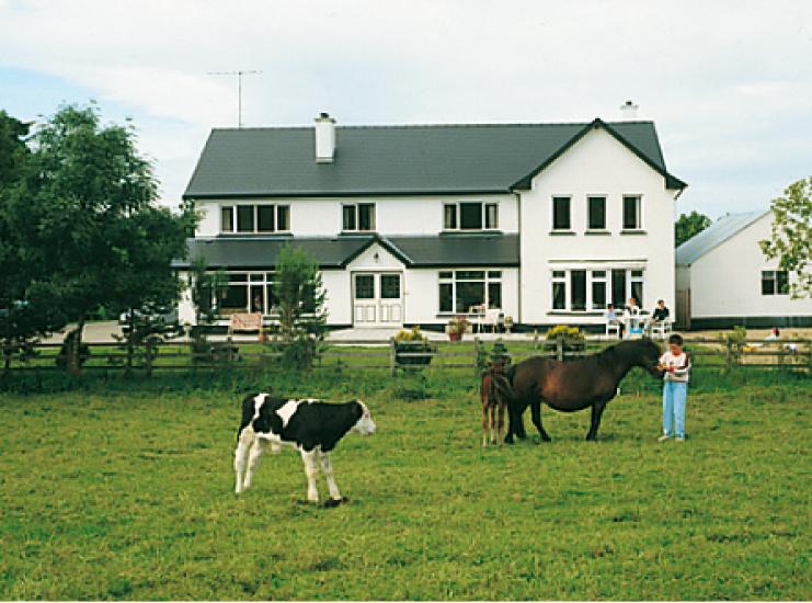 ARCH HOUSE B&B