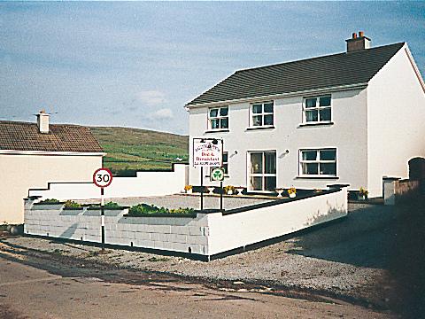 BALLYEGAN HOUSE