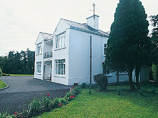 AISLING HOUSE