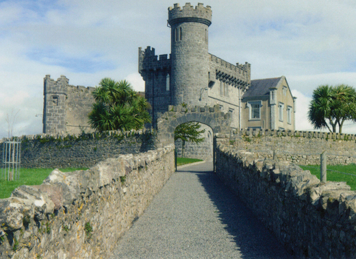 CARRIGEEN CASTLE
