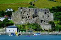 Search for B&B accommodation near St Johns Castle Louth