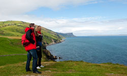 Search for a Walkers Welcome bed and breakfast in Ireland
