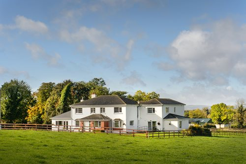 Bed Breakfast Accommodation Athy Kildare R Fk Bb B And B Ballindrum