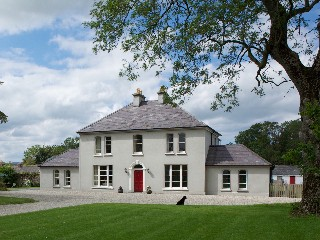 RIVERSDALE COUNTRY HOUSE