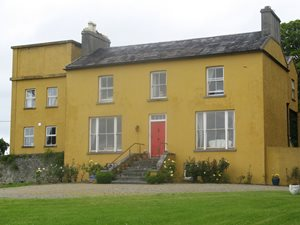 Adare Bed And Breakfast