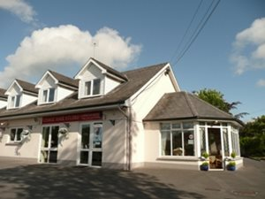 Bed Breakfast Accommodation Ennis Clare V95 Wr63 B Amp B