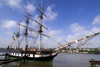 Search for bed and breakfast accommodation near Dunbrody Famine Ship Wexford