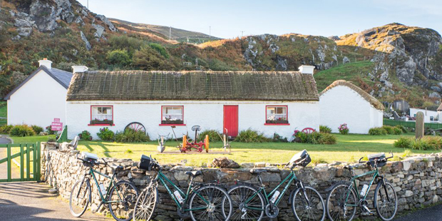 Donegal is THE coolest place to visit in 2017