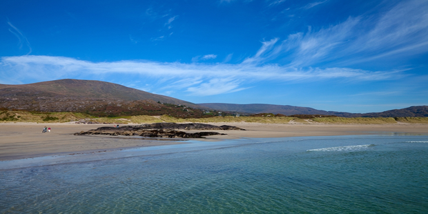 Ring Of Kerry Beaches Places To Visit