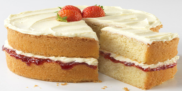 Sponge Cake Japonais Recette