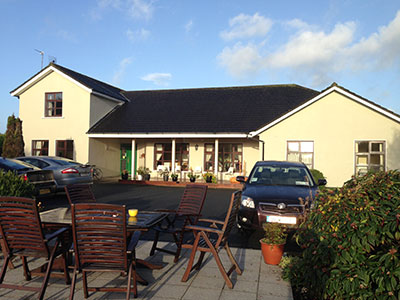 Slidala B&B Roscrea