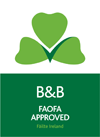 Approved B&B Ireland