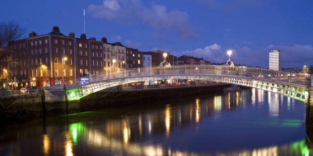 Historical Places Of Interest In Dublin B Amp B Ireland Blog