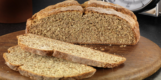 Traditional Brown Bread B Amp B Ireland Blog