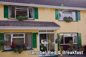 Danobel Bed and Breakfast