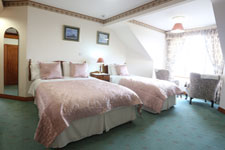 Mallow B&B accommodation
