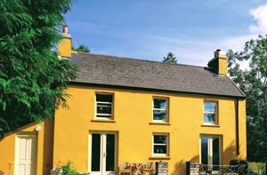 Mountain Retreat Annagh More B&B
