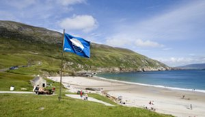 Keem Strand Achill Island Wild Atlantic Way