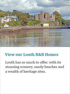 View our Louth B&B Homes