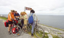 Search for an adventure seekers bed and breakfast in Ireland