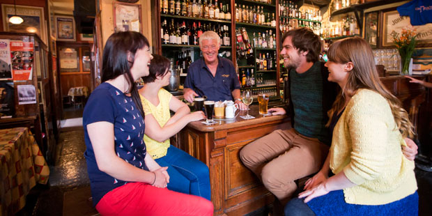 5 great reasons to visit Ireland in Summer 2017 - Friendly People