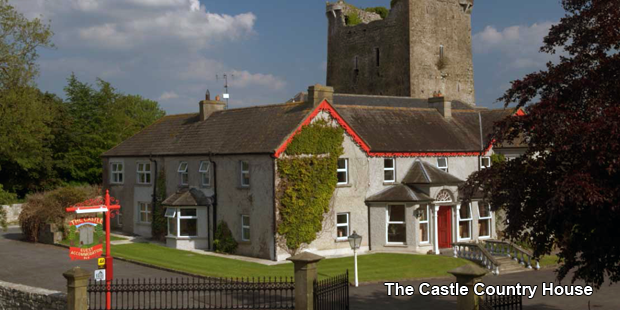 The Castle Country House, Co Tipperary