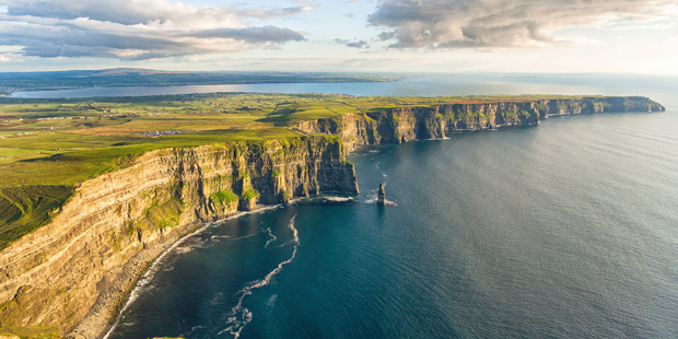 Christmas is the ideal time to plan your 2019 trip to Ireland