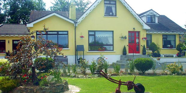 Perrymount Country House Gorey Co Wexford