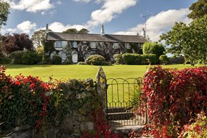 Corrib View Country House