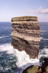Downpatrick Head Mayo Wild Atlantic Way