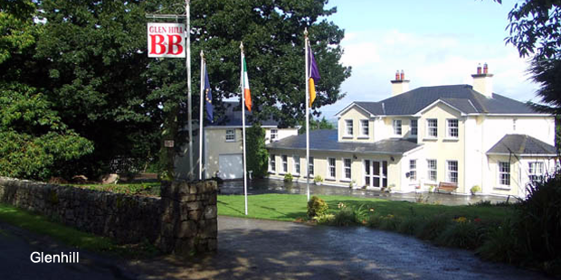 Glenhill Bed and Breakfast