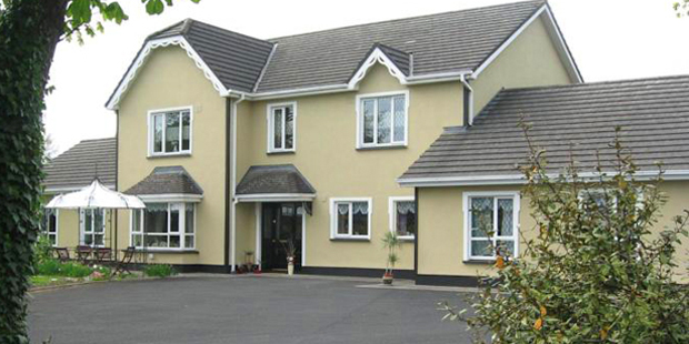 Headley Court B&B, Bunratty Co Clare