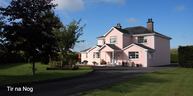 Tir na Nog Bed and Breakfast