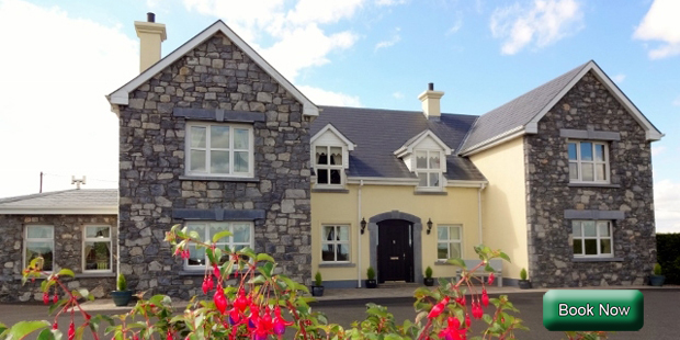 June Bed and Breakfast guest reviews - Bunratty Haven