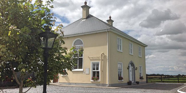 July B&B guest reviews - book Athenville B&B, Galway
