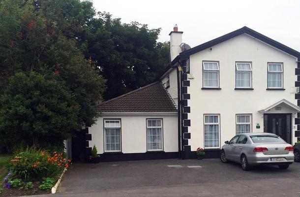 ANACH-CUIN HOUSE