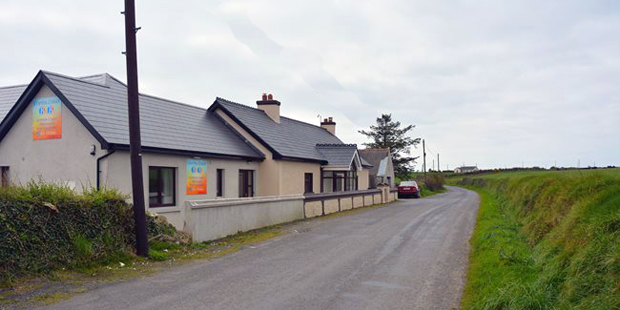 Copper Coast B&B along the Waterford Greenway walking and cycling route