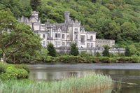 Search for bed and breakfast accommodation near Kylemore Abbey Galway Ireland