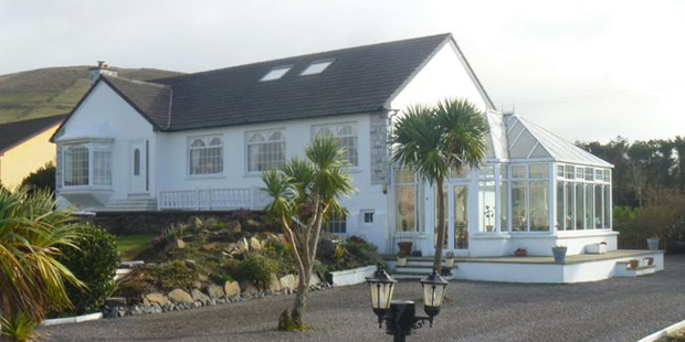 July B&B guest reviews - book Sea Breeze B&B, Kerry